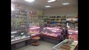 Продам продуктовый магазин в центре