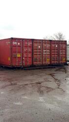 Покупаем контейнеры