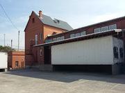 Производственная база на Станционной