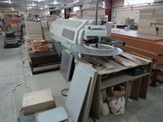Частное предприятие по выпуску мебели