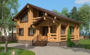 Франшиза в сфере строительства деревянных объектов