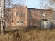Продам 2ух этажное здание 600м² на участке 6417м²