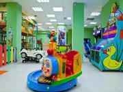 Продам действующий детский центр