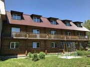 Продам гостиничный комплекс на Горном Алтае