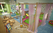 Открой свой детский сад и зарабатывай 150000 рублей гарантировано