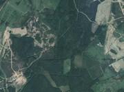 Карьер строительного песка и щебня в 160 км от МКАД