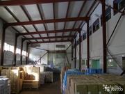 Продам готовый бизнес (производственную фабрику)
