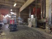 Продается завод по производству древесных гранул.
