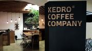 Kedro Coffee Company