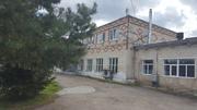 Продается молочный завод в Плавске.